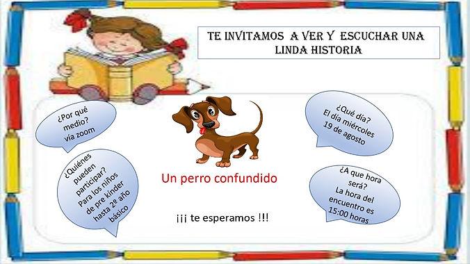 Lectura Un perro confundido.jpeg