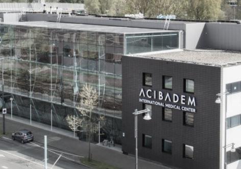 ACIBADEM AMSTERDAM