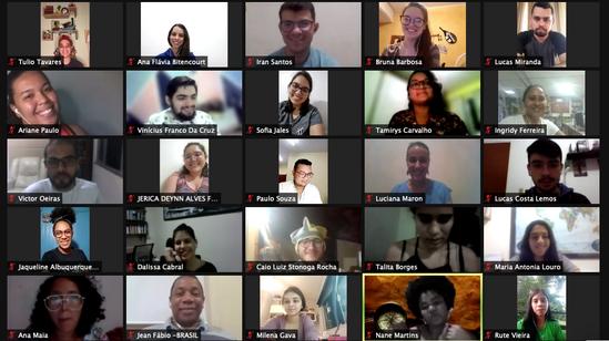 Amazonizar a partir do lugar onde mora: participante do Animadores partilha como foi sua experiência
