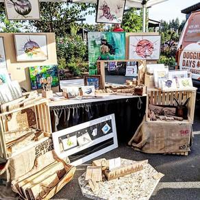 Summer Market Wrap Up