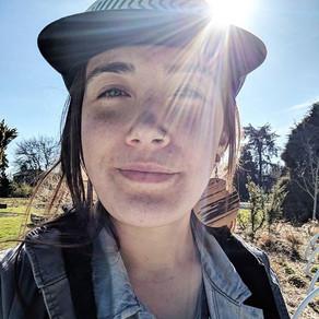 Meet The Artist :: Malia Dullanty