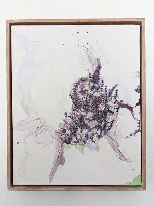 Lavender Canvas