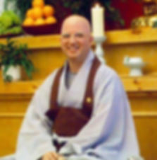 Photo of Zen Master Dae Jin Sunim