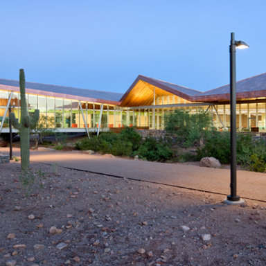 CAC Superstition Mountain Campus