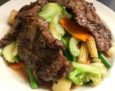 BKK Beef