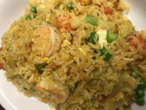 BKK Fried Rice