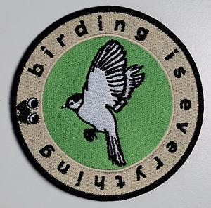 Logo Produkt birding