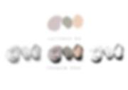 adigrafik Illustration cailloux varianten