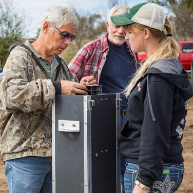 Photo courtesy of IL Farm Bureau