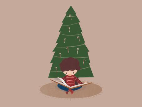 Sotto l'albero? Libri in regalo