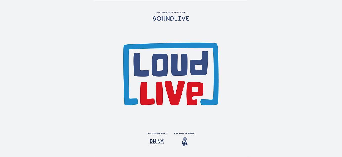 soundlive_promoter_music_Loudlive_Festiv