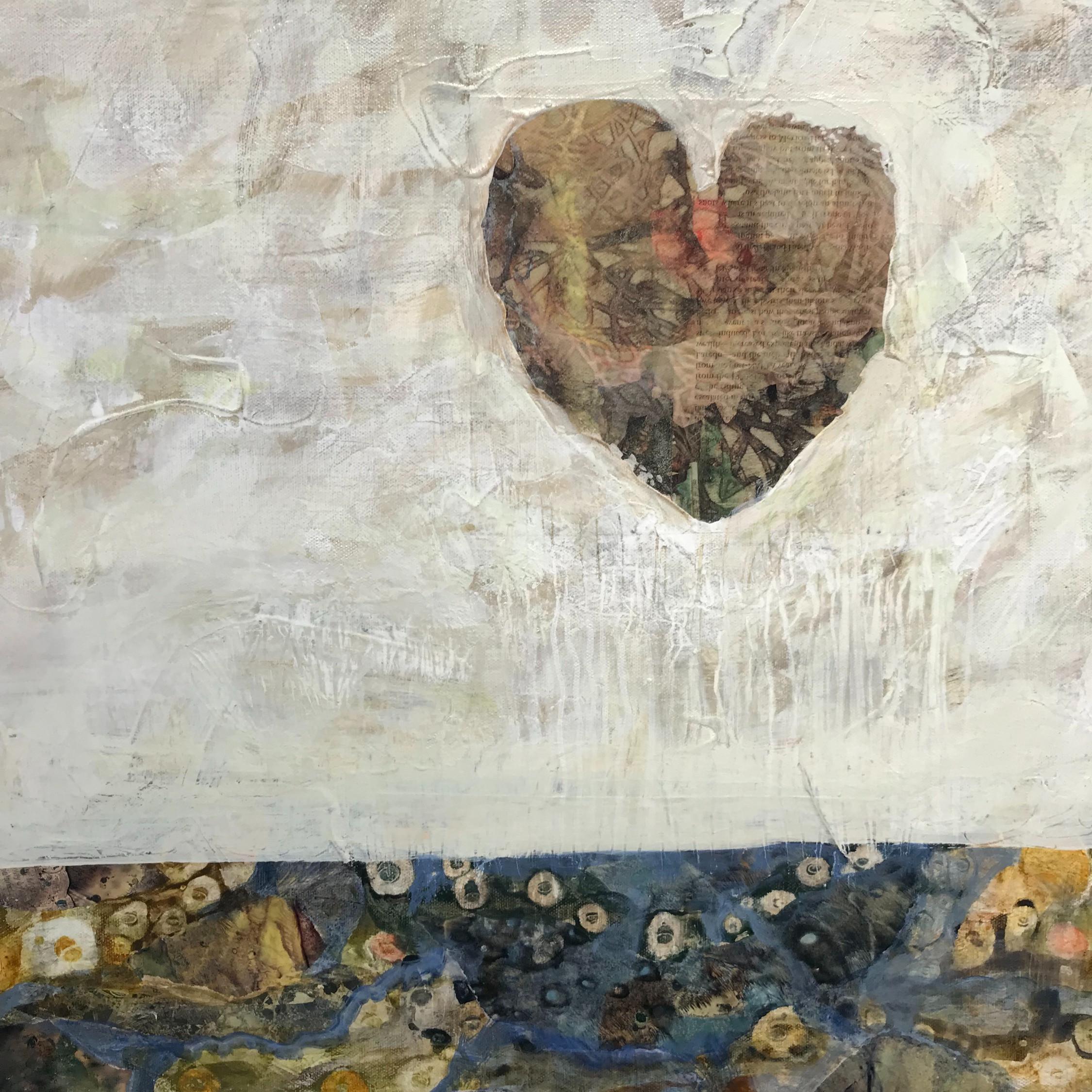 Open Heart Art - July 24 & 25