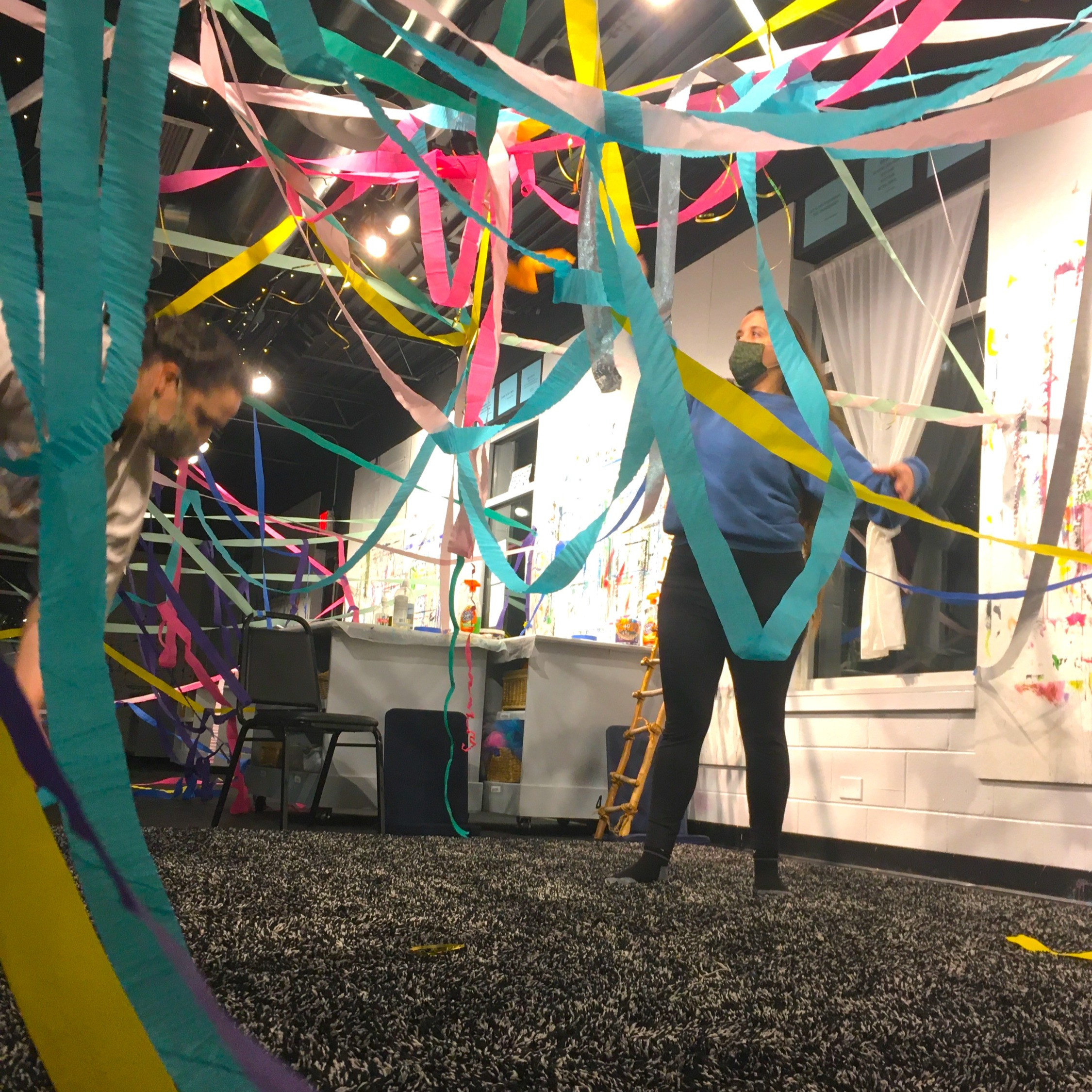 Friday Night Frolic: Indra's Net