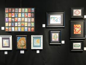 Annual Open House, Art Show & Reception