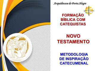 Formação Bíblica NT