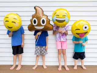 We even have Emoji Poo!