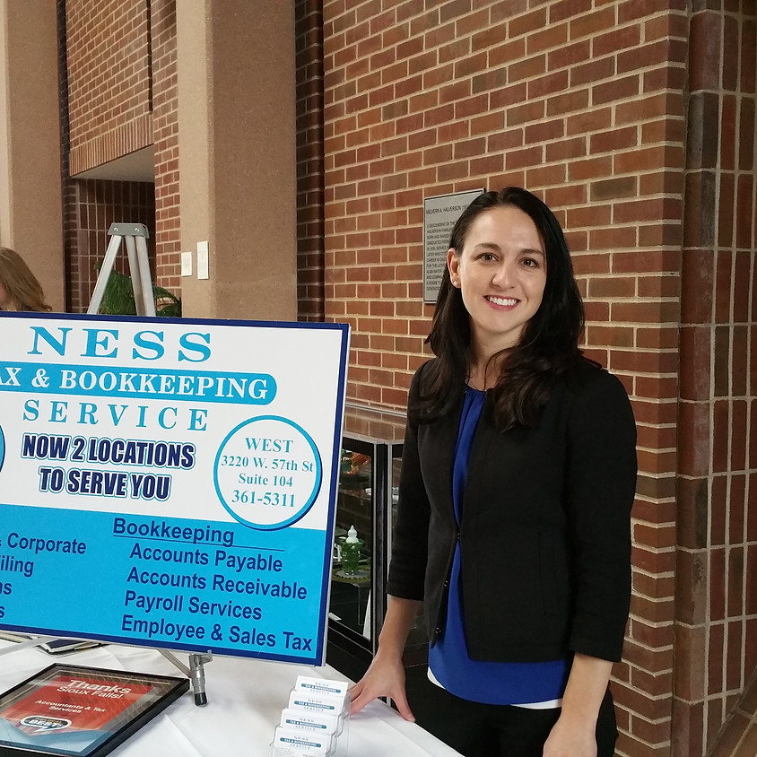 Augustana College Meet the Firms Day