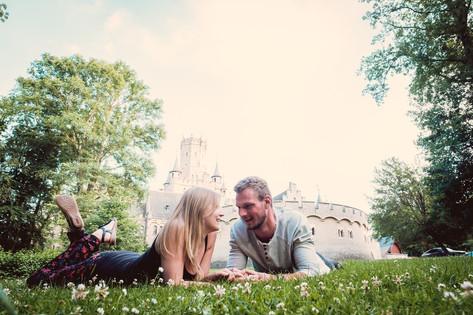 Hochzeitsfotograf Marienburg Hannover