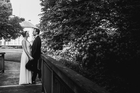 Hochzeitsfotograf Hannover Herrenhausen