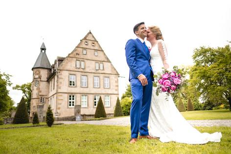 Hochzeitfotograf Apelern