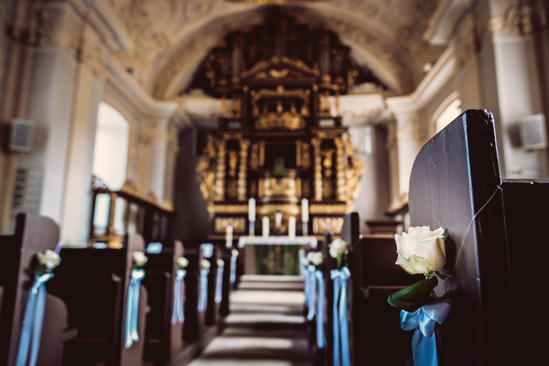 Hochzeit Schloss Ricklingen
