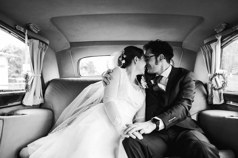 Hochzeitsfotograf Oldtimer Wunstorf