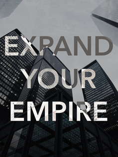 Expand Your Empire LIVE