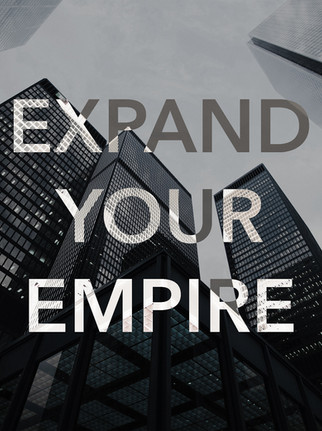 Expand Your Empire