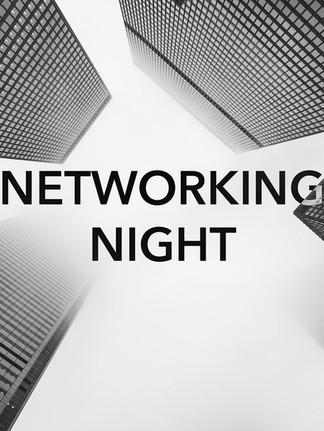 Networking Night