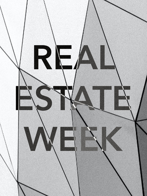 Real Estate Week