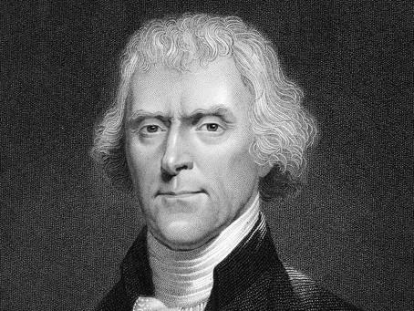 The Jeffersonian Presidents