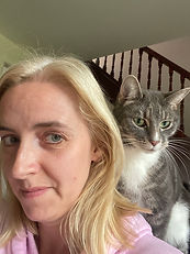 Bolton cat sitter. Cat sitting