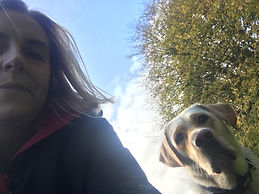 Bolton dog walker. Group walks. Solo walks