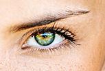 natürliche Augenbrauen, perfekte Augenbrauen
