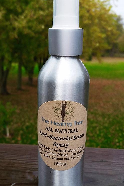 Anti-Bacterial Room Spray