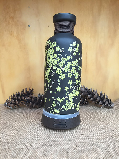 Asian Inspired Ceramic Diffuser