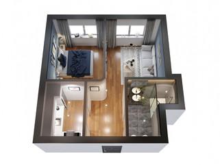 Mantova Apartment