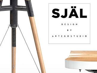Sjal forniture design