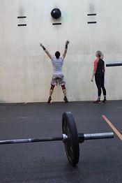 CrossFit G-Steel