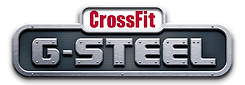 logo CrossFit G-Steel