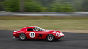 This '62 Ferrari 250 GTO Could Become The Most Expensive Car Ever Sold At Auction