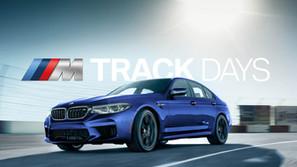BMW M Track Days – Ridge Motorsports Park: Shelton, Washington