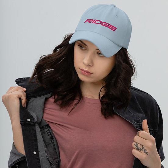 Ridge Baseball Cap