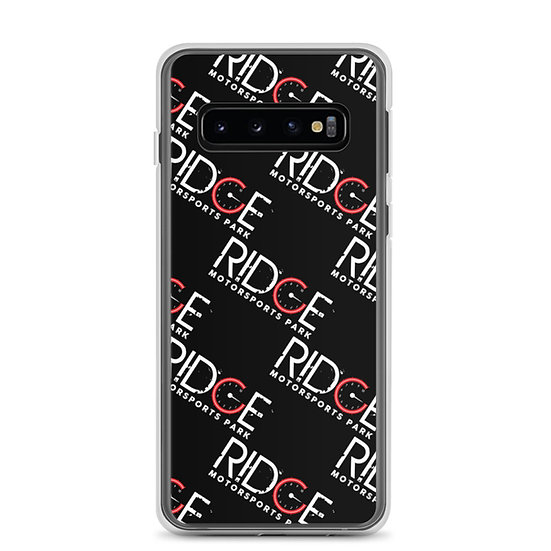 Ridge Grunge Samsung Case