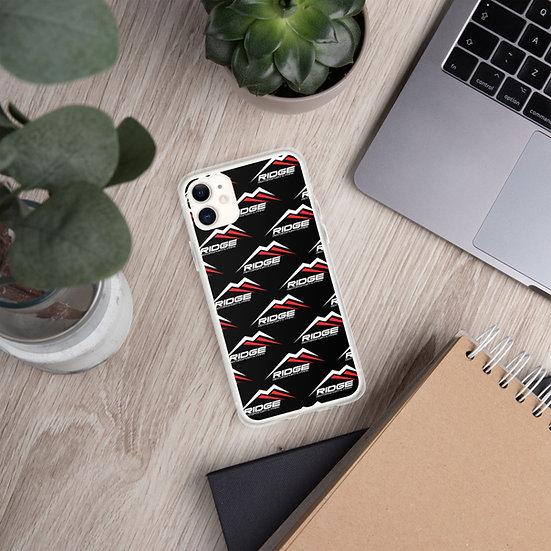 Ridge iPhone Case