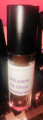 Melanin' Lip gloss-5ML