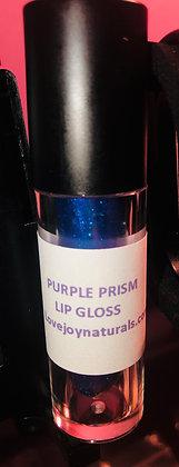 Purple Prism lip gloss-5 ML