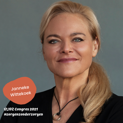 Janneke Wittekoek