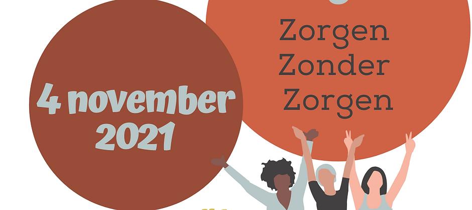 Early Bird ticket VlidZ congres 2021