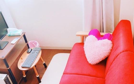 かわいいルーム